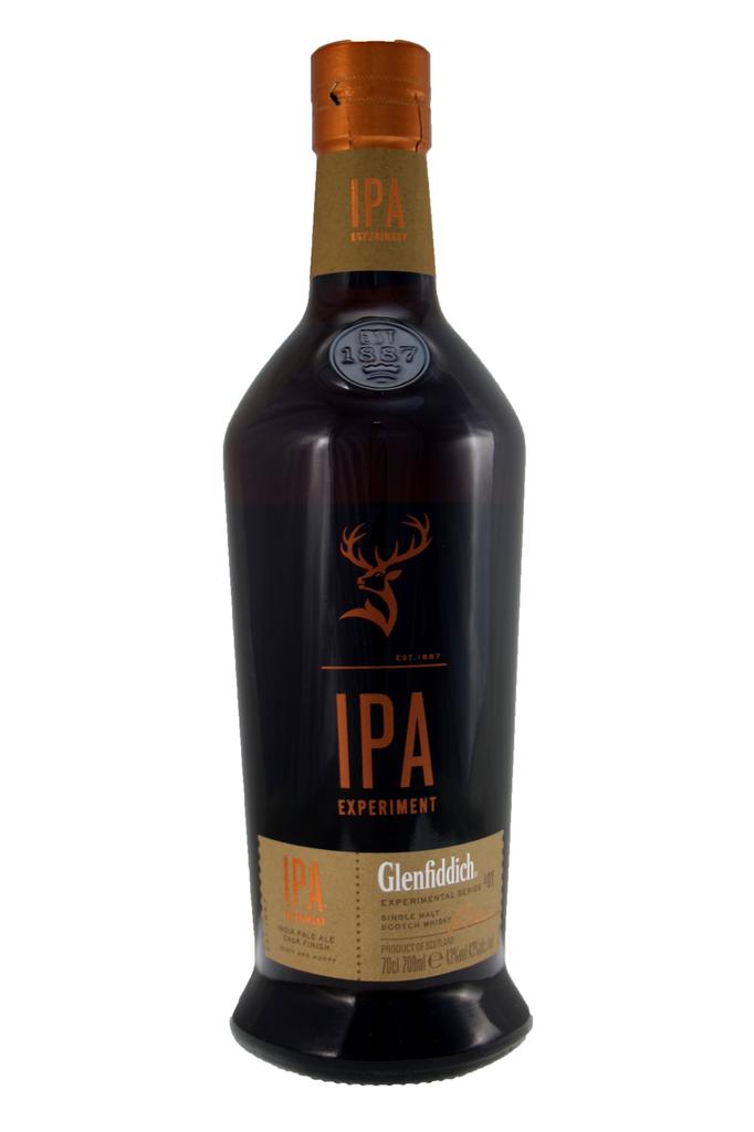 Glenfiddich IPA Experimental Malt Whisky