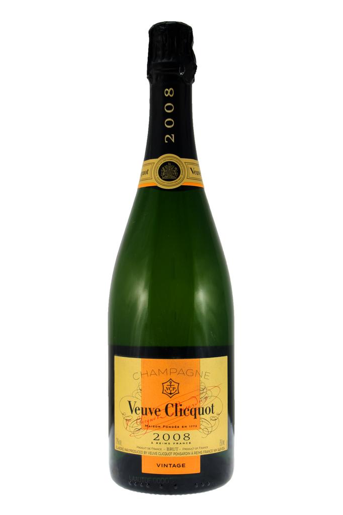 Veuve Clicquot Vintage 2008