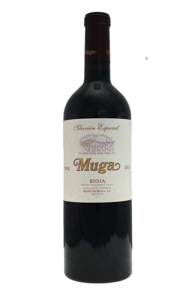 Muga Seleccion Especial Rioja 2012