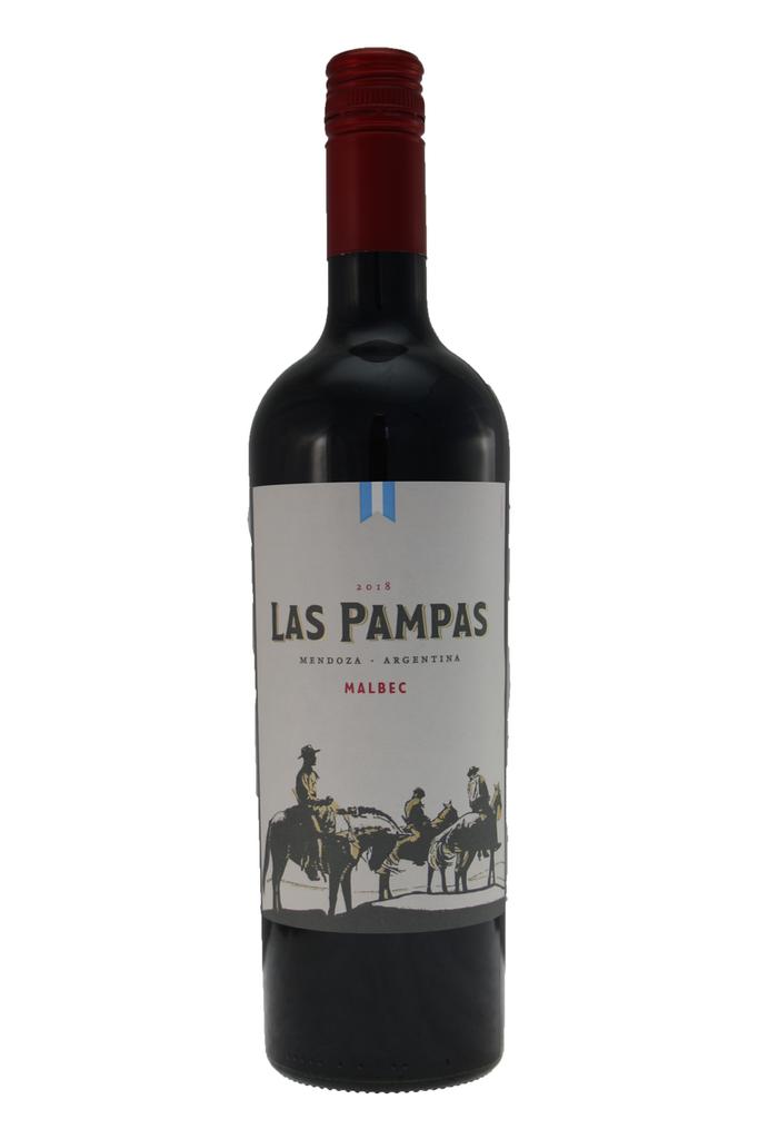 Las Pampas Malbec 2018