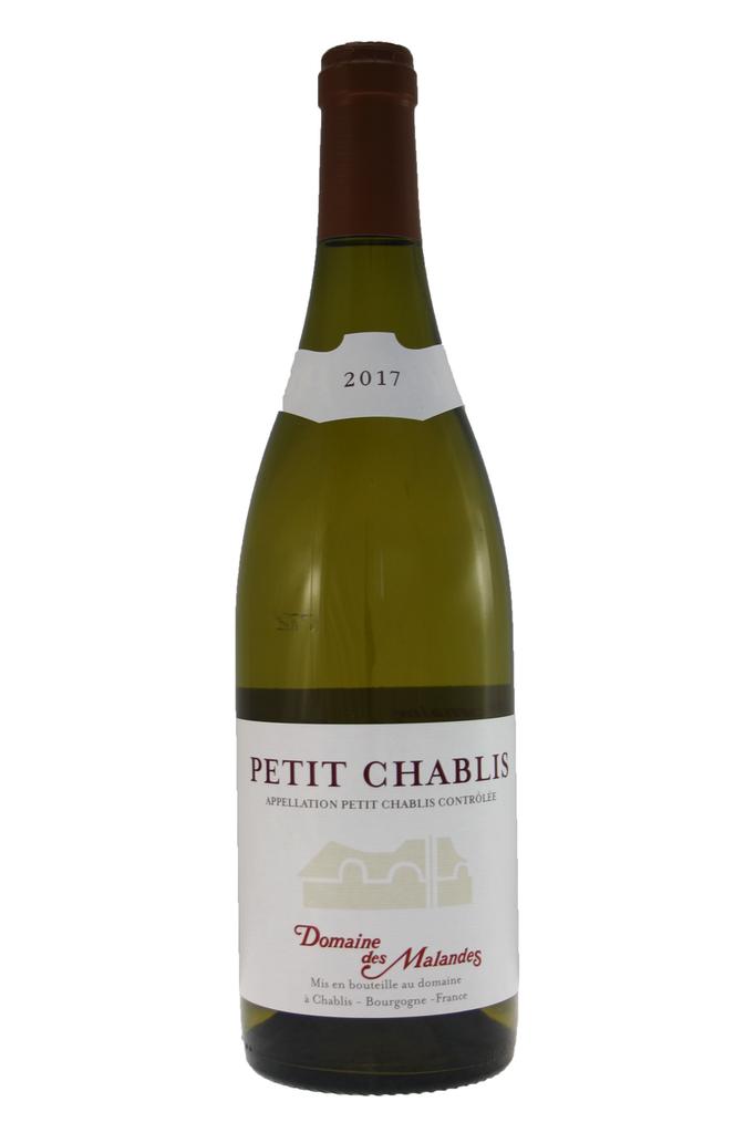 Petit Chablis Domaine Des Manants 2017