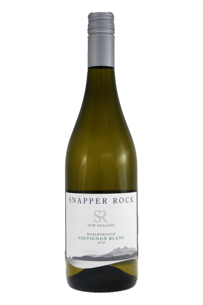 Snapper Rock Marlborough Sauvignon Blanc 2018