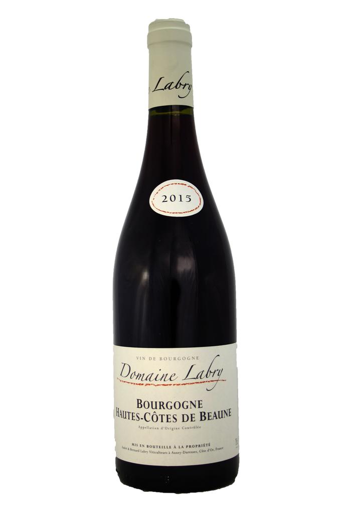 Hautes Cotes de Beaune Domaine Labry 2015