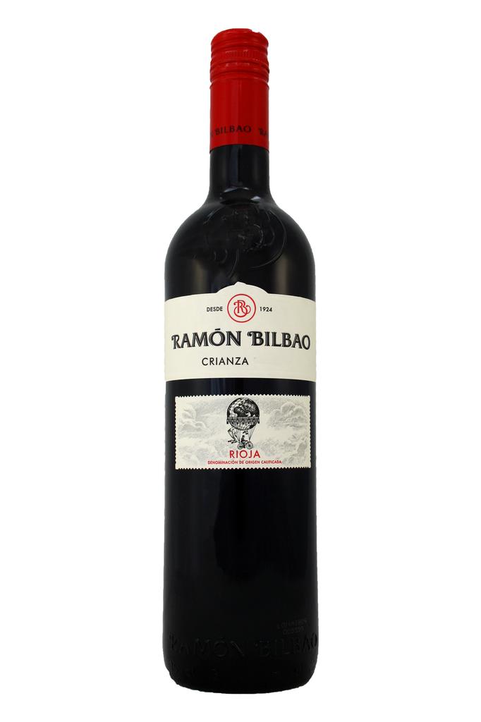 Ramon Bilbao Rioja Crianza 2015