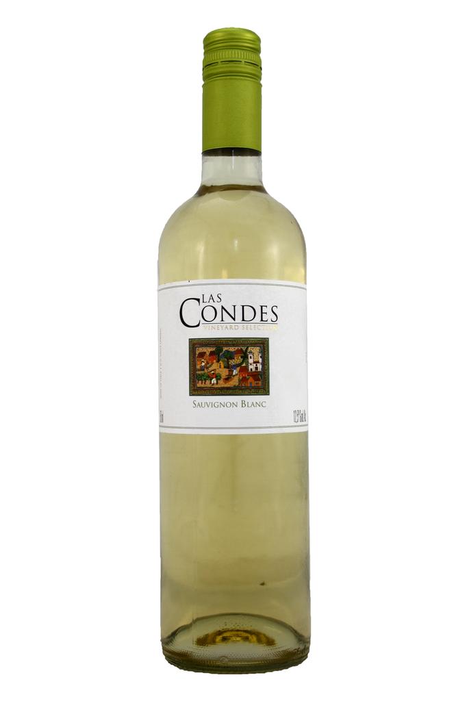 Las Condes Sauvignon Blanc 2018