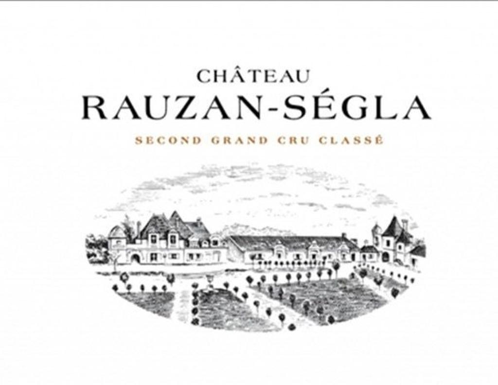 Château Rauzan Segla 2018 Margaux Deuxieme Cru Classe 12 x 75cl