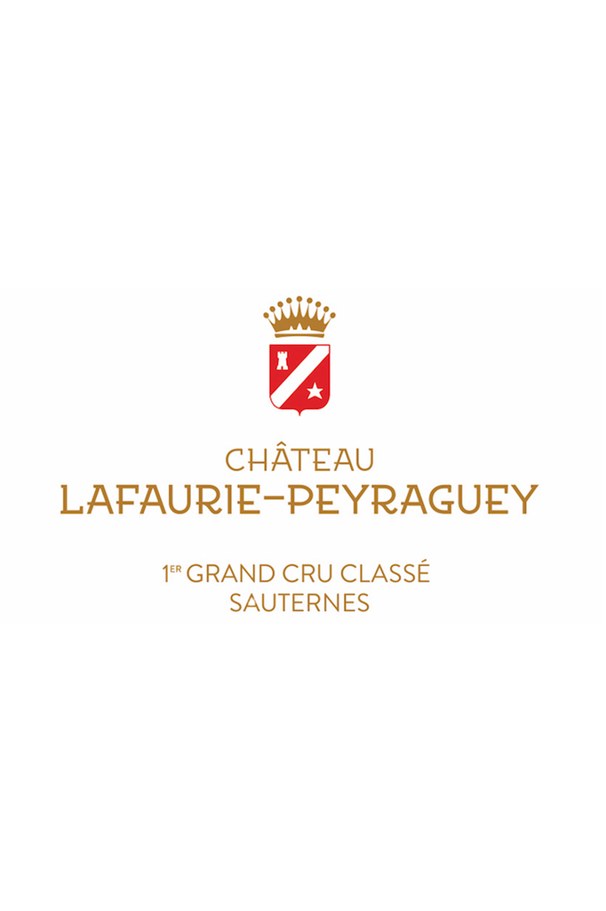Château Lafaurie Peyraguey 2018 Sauternes Premier Cru 12 x 75cl