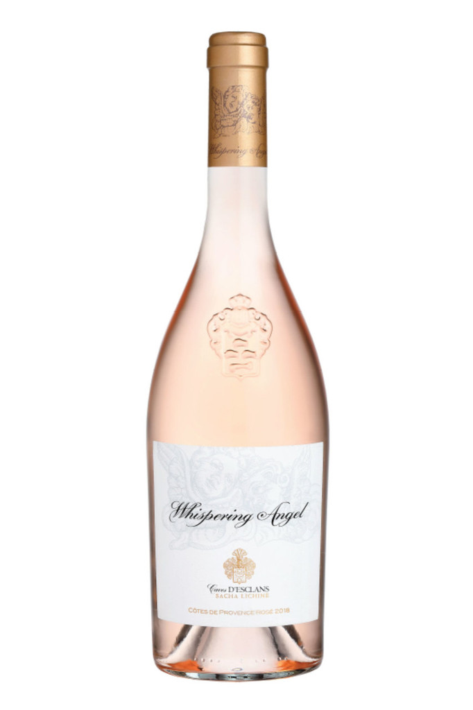 Whispering Angel Provence Rosé, Chateau D`Esclans, 2018, France