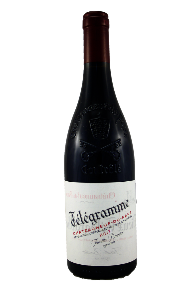 Chateauneuf du Pape Vieux Telegramme, Southern Rhone, France 2017
