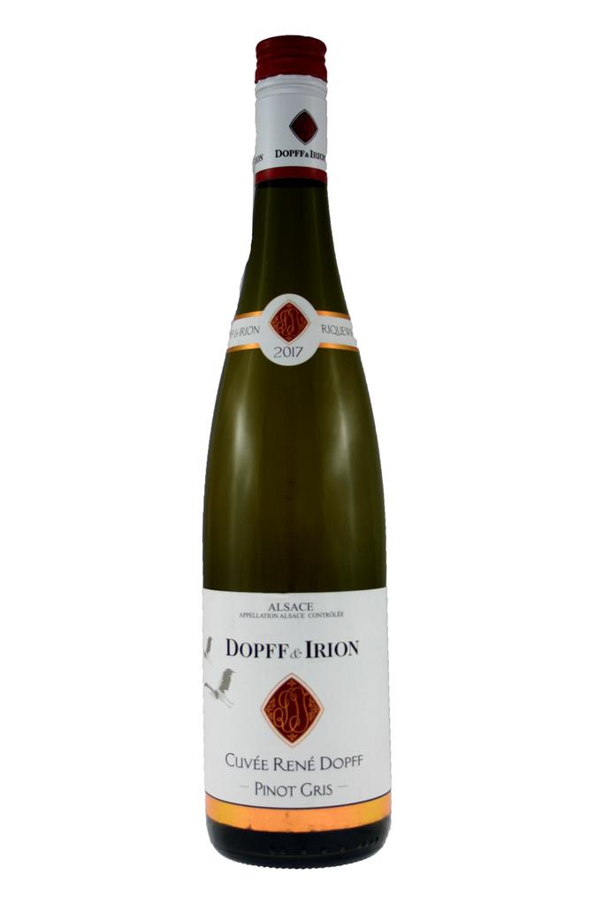Pinot Gris Cuvee Rene Dopff Dopff & Irion 2017