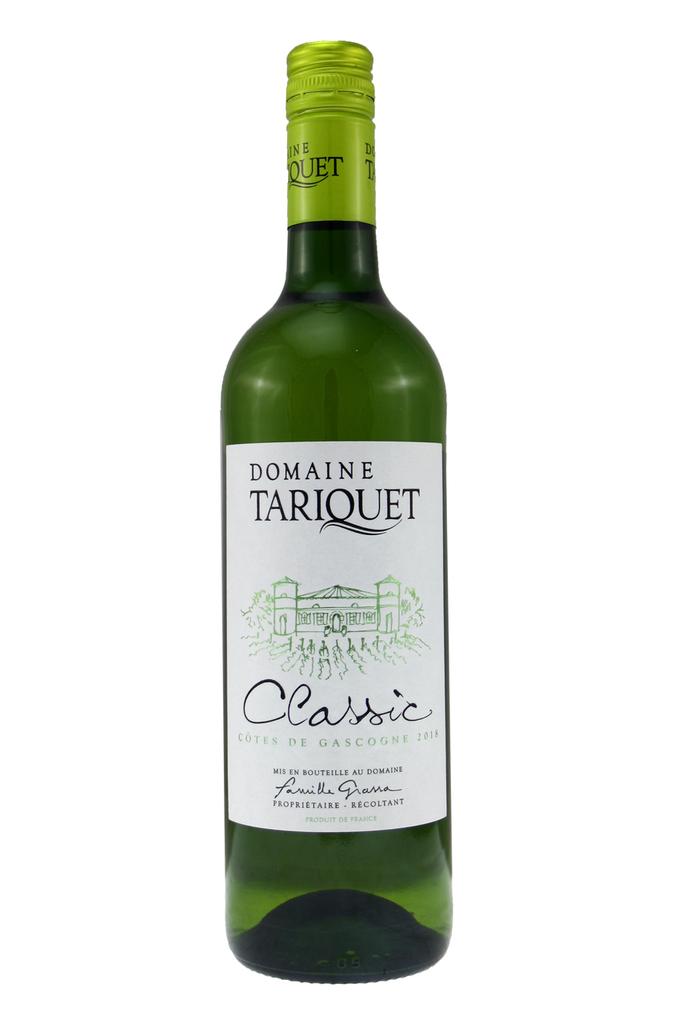 Domaine Du Tariquet Classic 2018