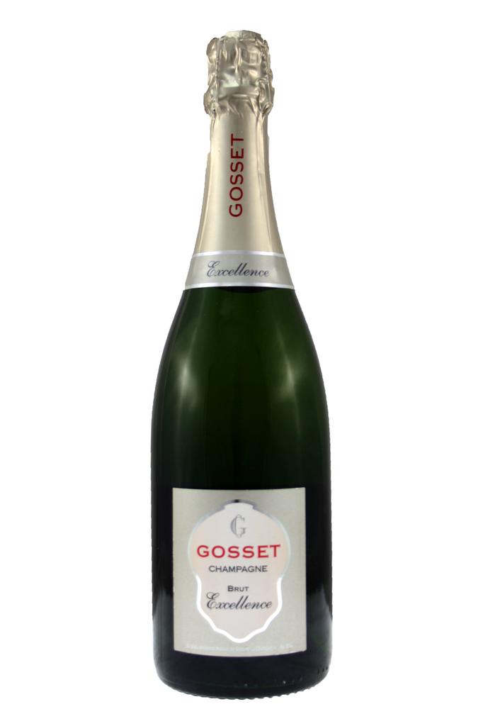 Gosset Brut Excellence NV Champagne