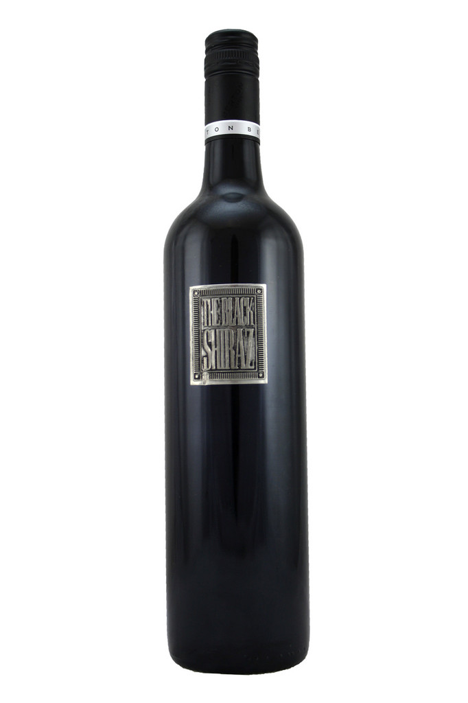 The Black Shiraz, Berton Vineyard, 2018, South Australia