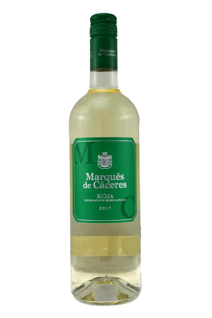 Marqués de Cáceres Blanco, White Rioja, Spain 2017