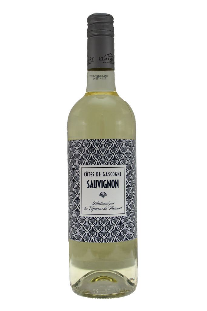 Sauvignon, Producteurs Plaimont, Cotes de Gascogne, South West France 2018