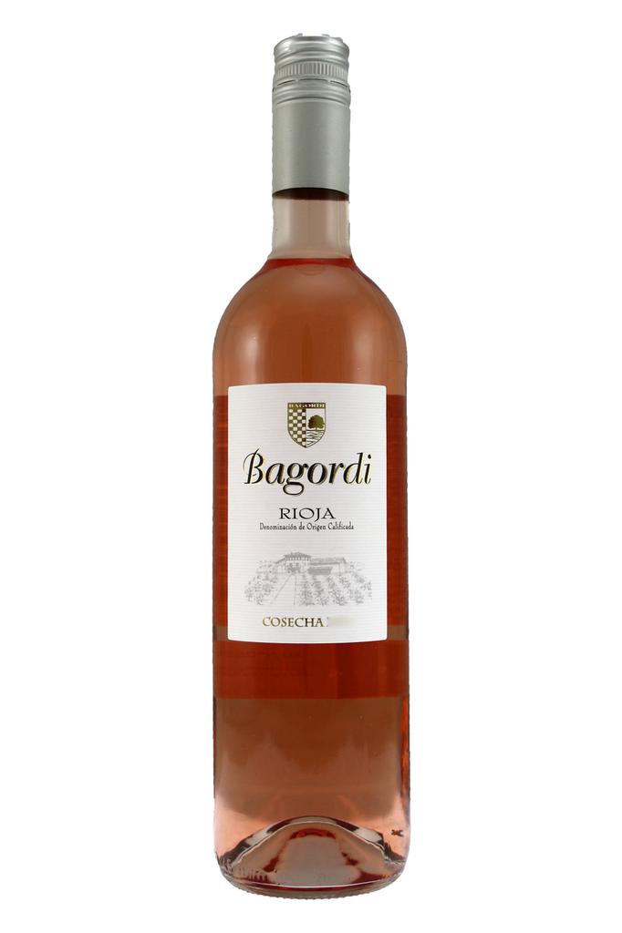 Bagordi Rioja Rosado, Cosecha, 2018, Spain