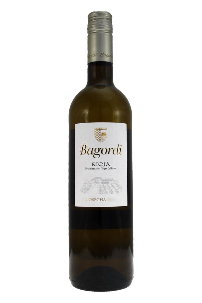 Bagordi Rioja Blanco, Cosecha 2018, Spain