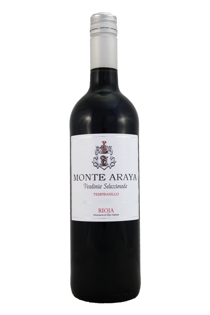 Monte Araya Rioja, Spain, 2017