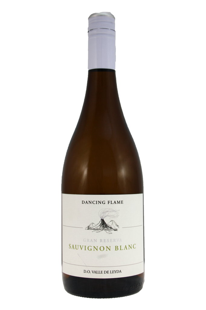 Dancing Flame Sauvignon Blanc Gran Reserva 2018