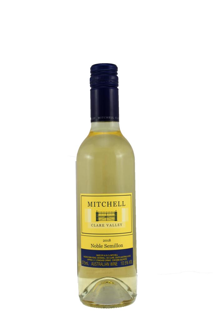 Mitchell Noble Semillon, Half Bottle, Clare Valley, South Australia,  2018