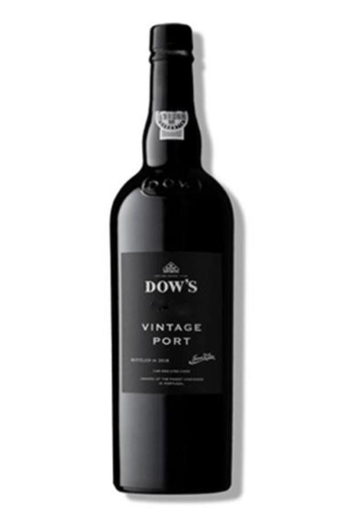 Dows Vintage Port 2017 6 x 75cl