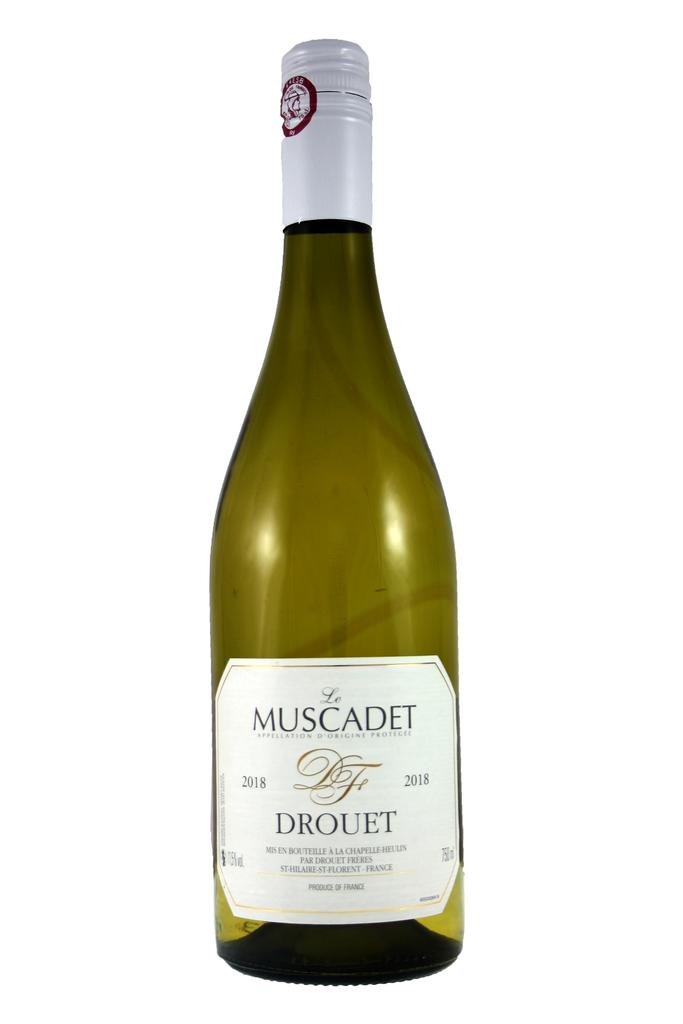 Muscadet Drouet, Loire, 2018