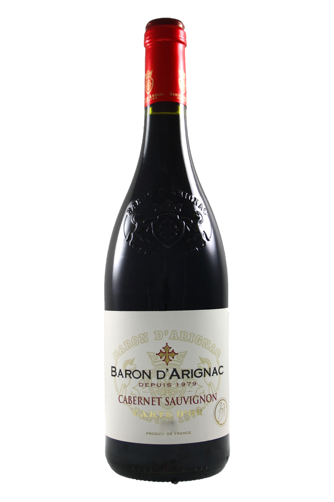 Baron D' Arignac Cabernet Sauvignon 2018