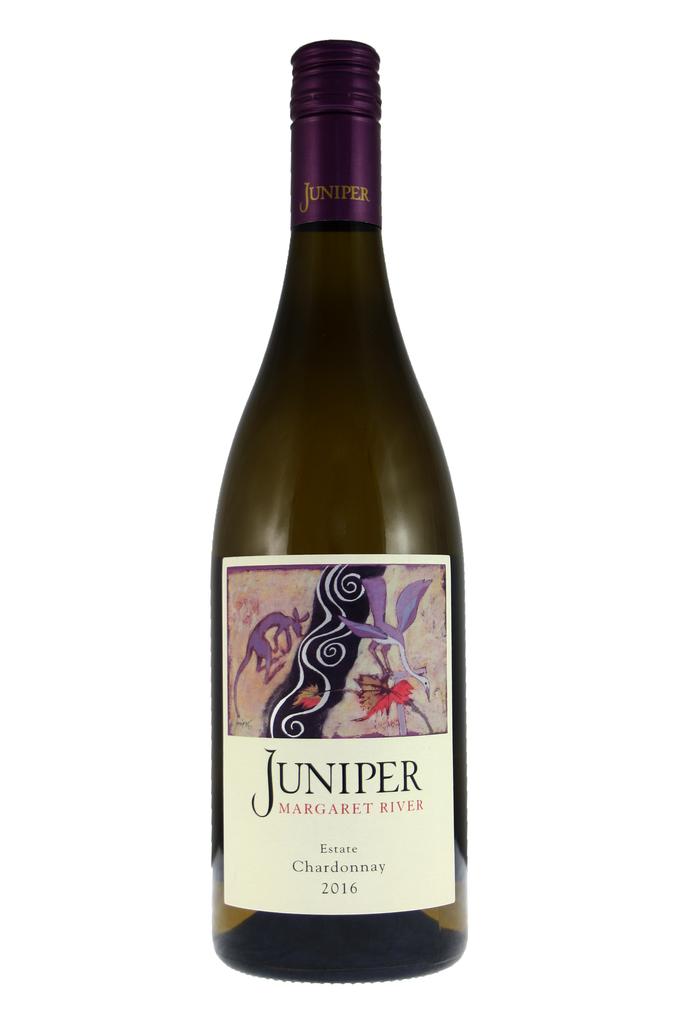 Juniper Estate Chardonnay, Margaret River, Western Australia, 2016