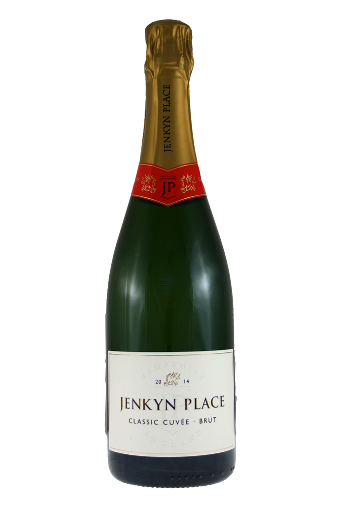 Jenkyn Place Classic Cuvee English Sparkling