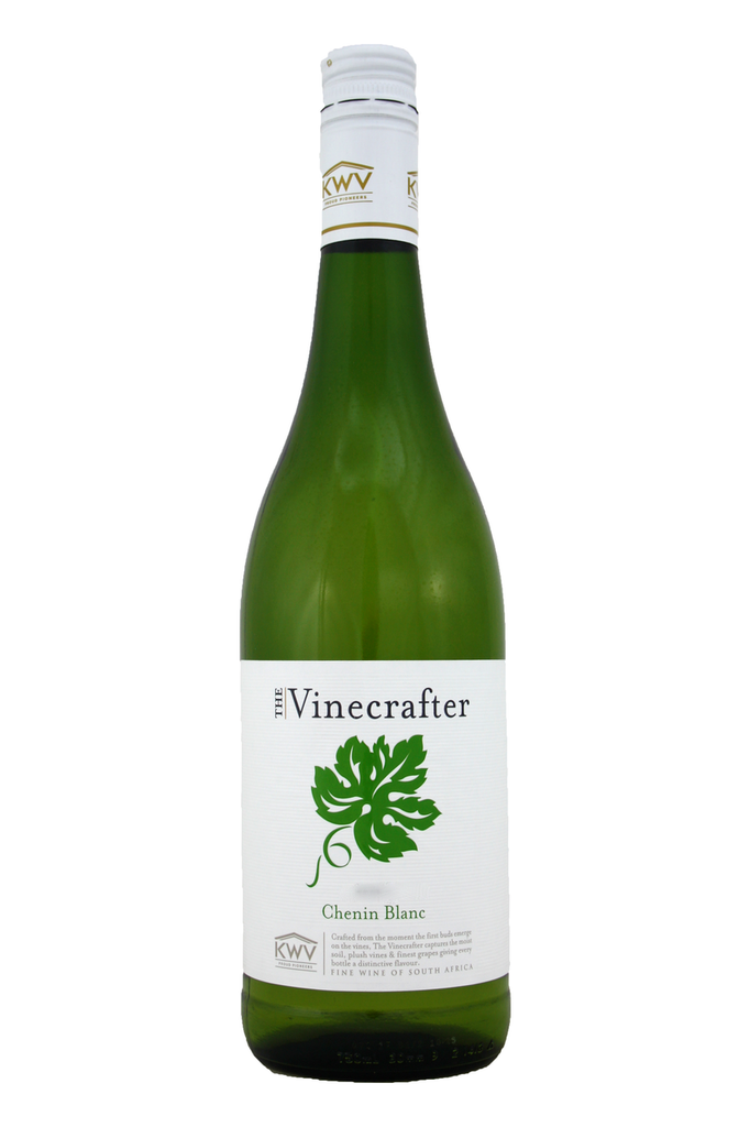 Vinecrafter Chenin Blanc 2019, Western Cape, South Africa