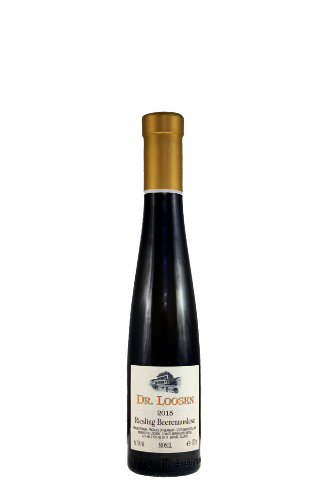 Loosen Riesling Beerenauslese, Mosel, Germany, 2015 187ml