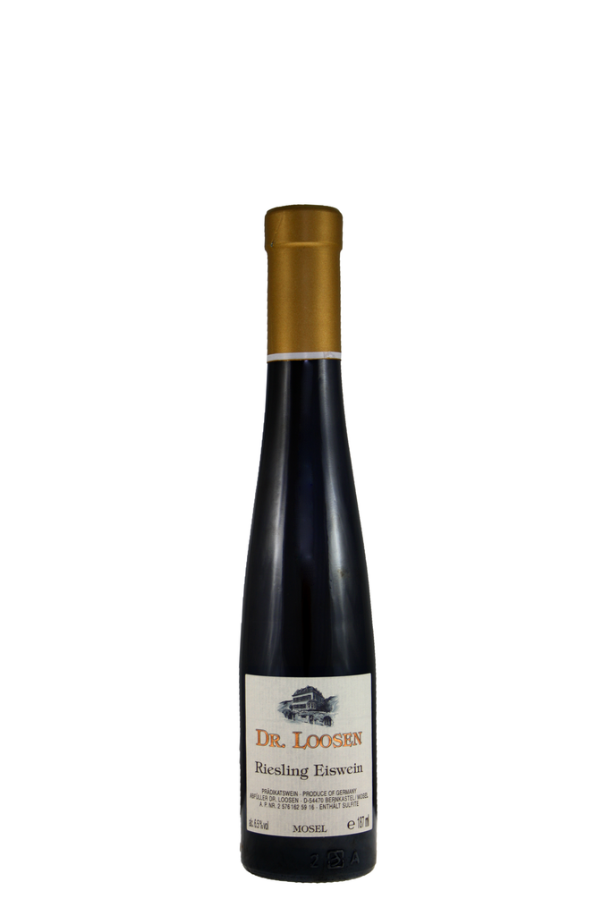 Dr Loosen Estate Riesling Eiswein, Mosel, Germany 187ml