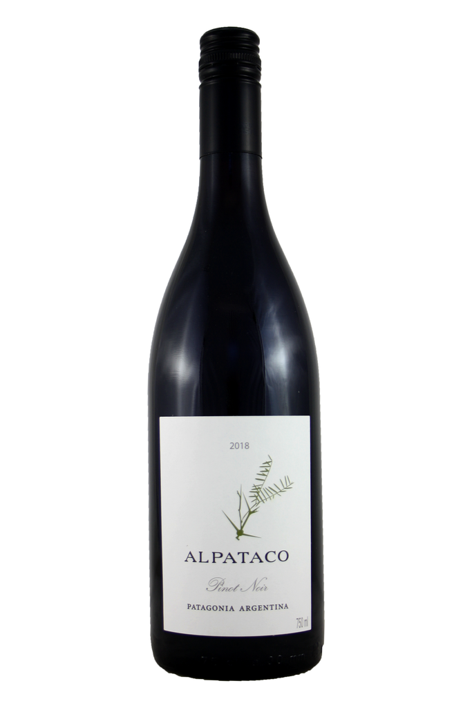 Alpataco Argentinian Pinot Noir 2018
