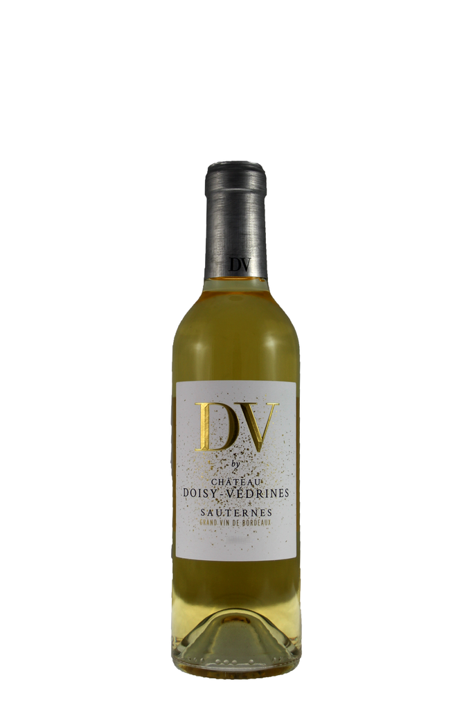 DV By Chateau Doisy Vedrines Barsac Half Bottle 2016