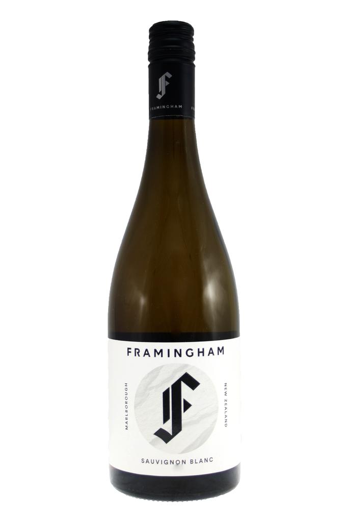 Framingham Sauvignon Blanc, Marlborough, Wairau Valley, New Zealand, 2018