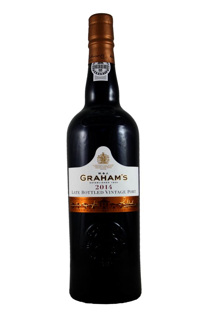 Grahams Late Bottled Vintage Port 2014