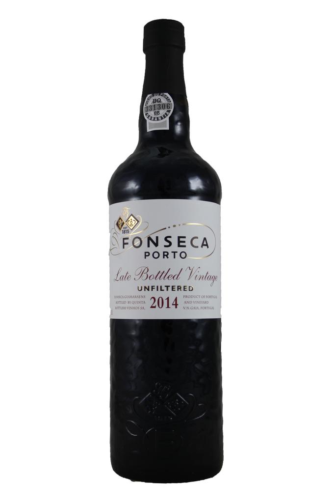 Fonseca Unfiltered Late Bottled Vintage 2014