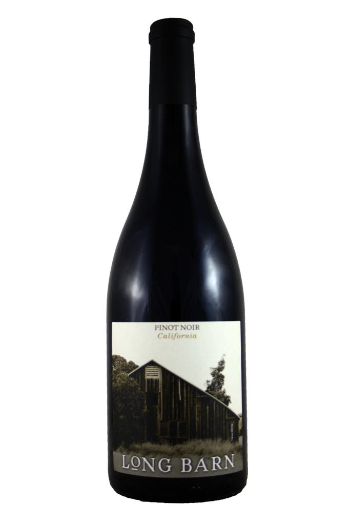 Long Barn Pinot Noir, California, 2018