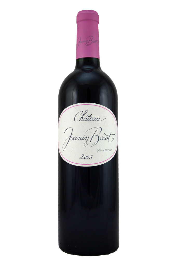 Chateau Joanin Becot 2005