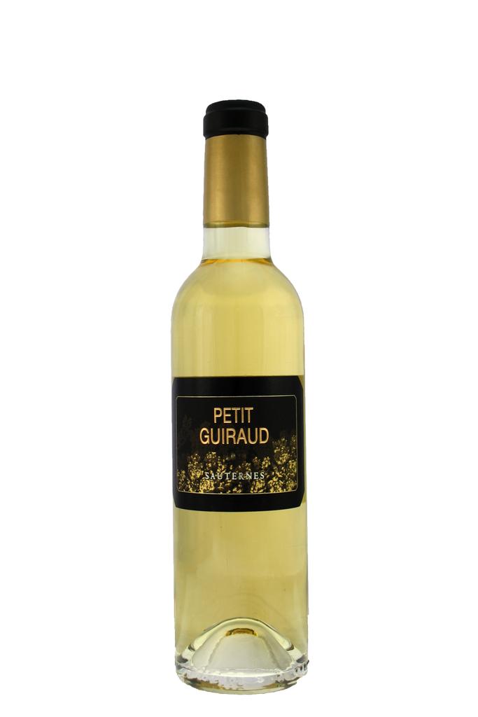 Petit Guiraud Sauternes, Bordeaux, 2016 Half Bottle