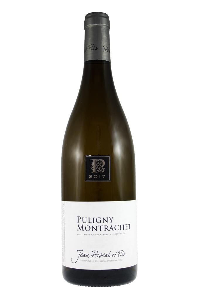 Puligny Montrachet Jean Pascal et Fils 2017