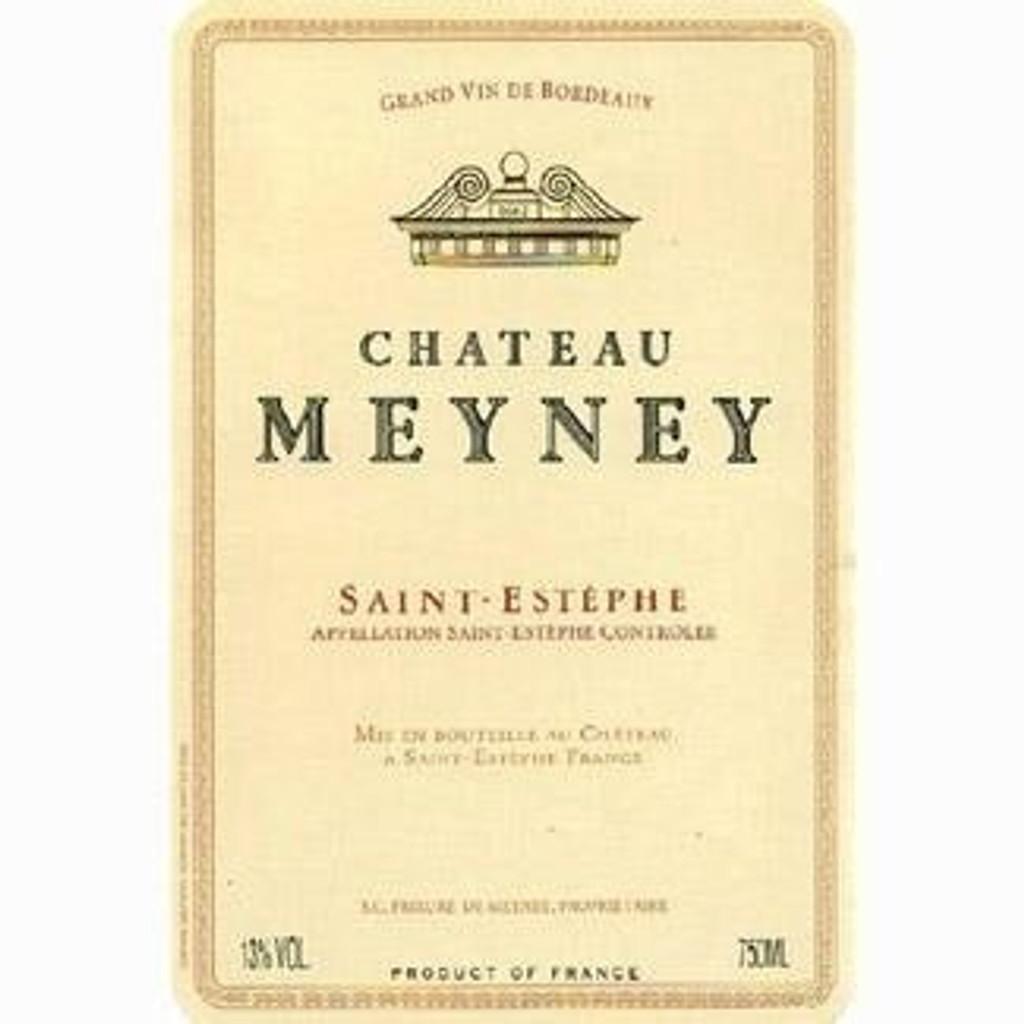 Chateau Meyney 2019 12 x 75cl