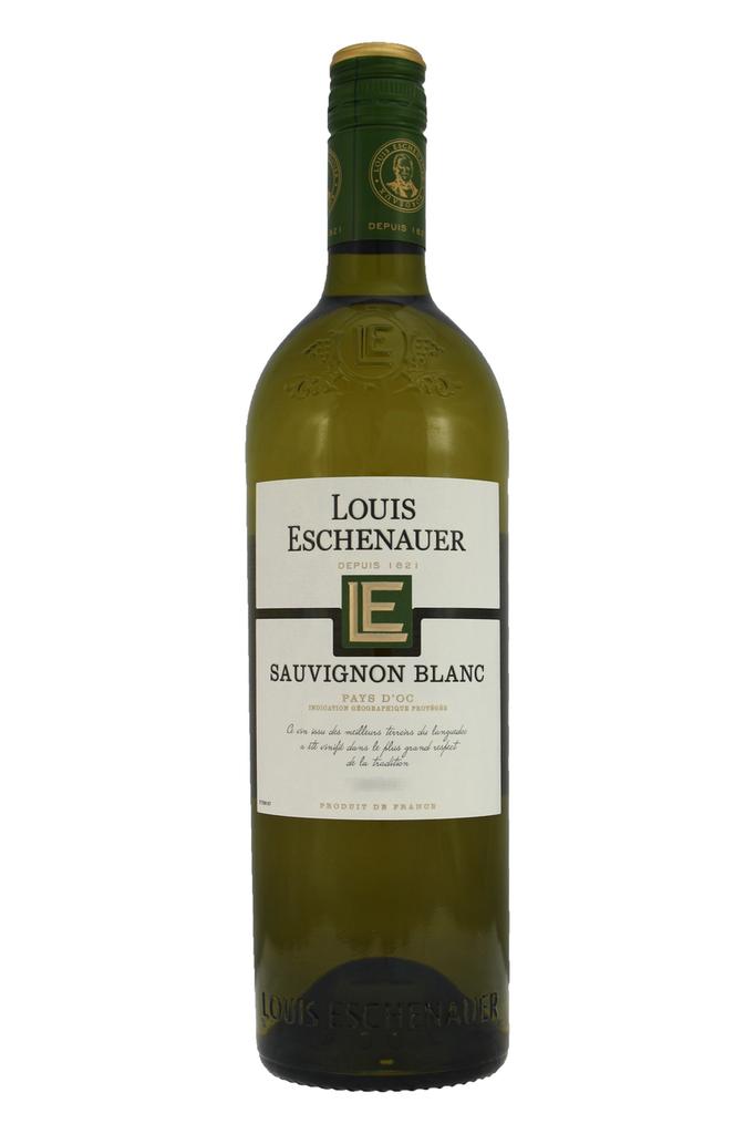Louis Eschenauer Sauvignon Blanc, Vin Pays D'Oc, France 2019