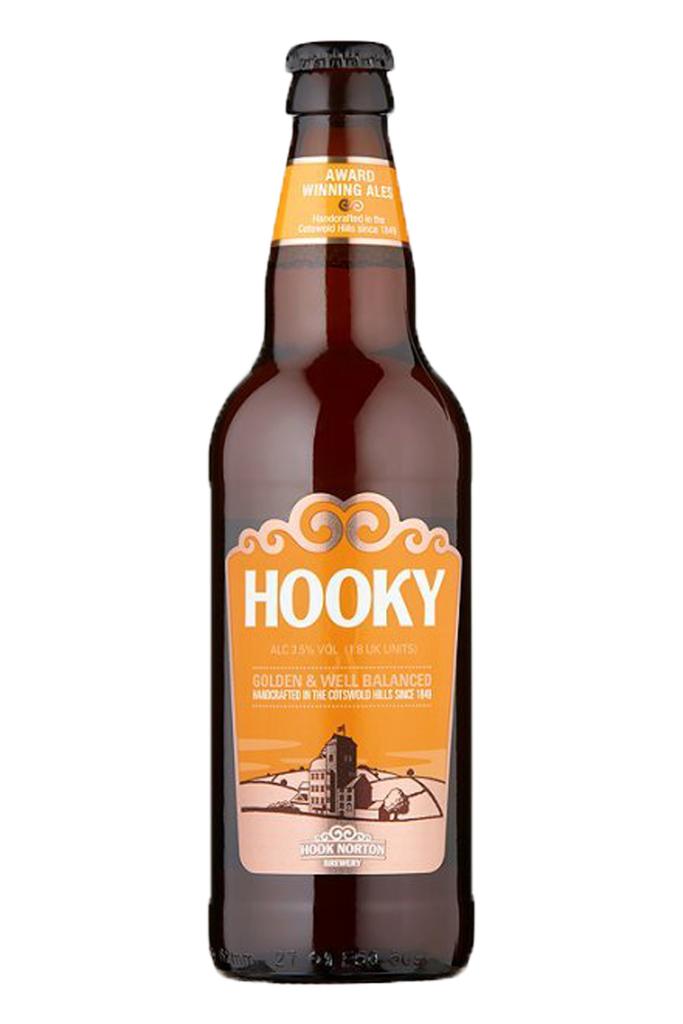Hook Norton Hooky Best Bitter