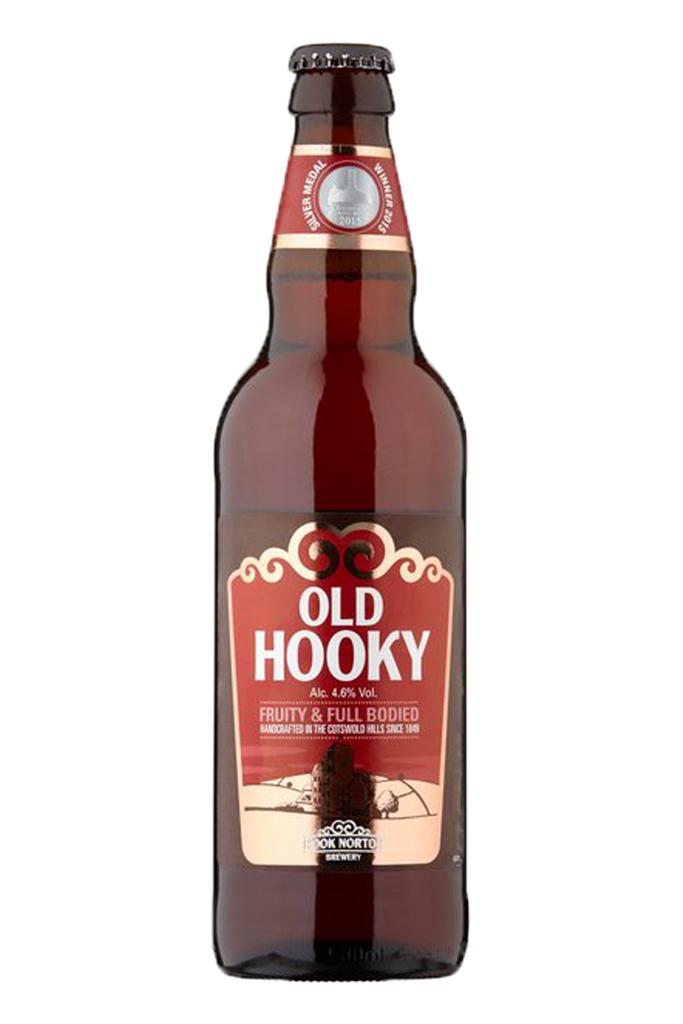 Hook Norton Old Hooky Bitter