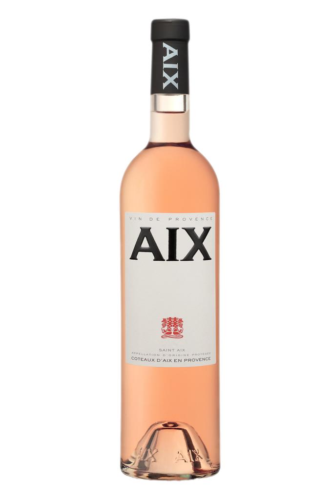 AIX Rose AOP Coteaux d Aix en Provence 2019