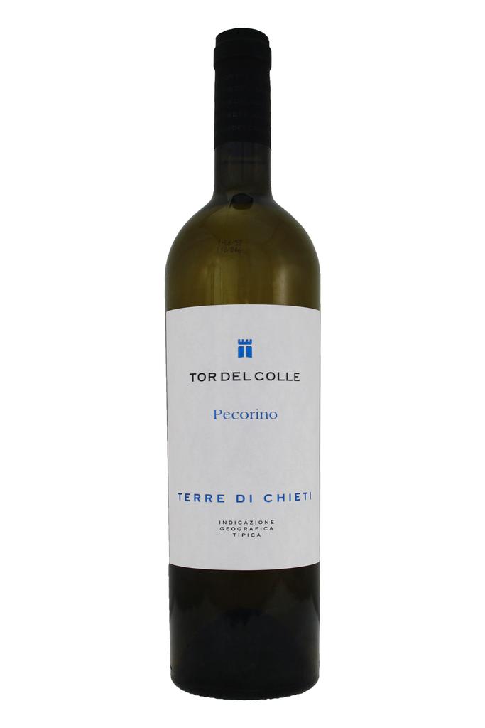 Pecorino Tor del Colle, Terre di Chieti, 2019, Abruzzo, Italy