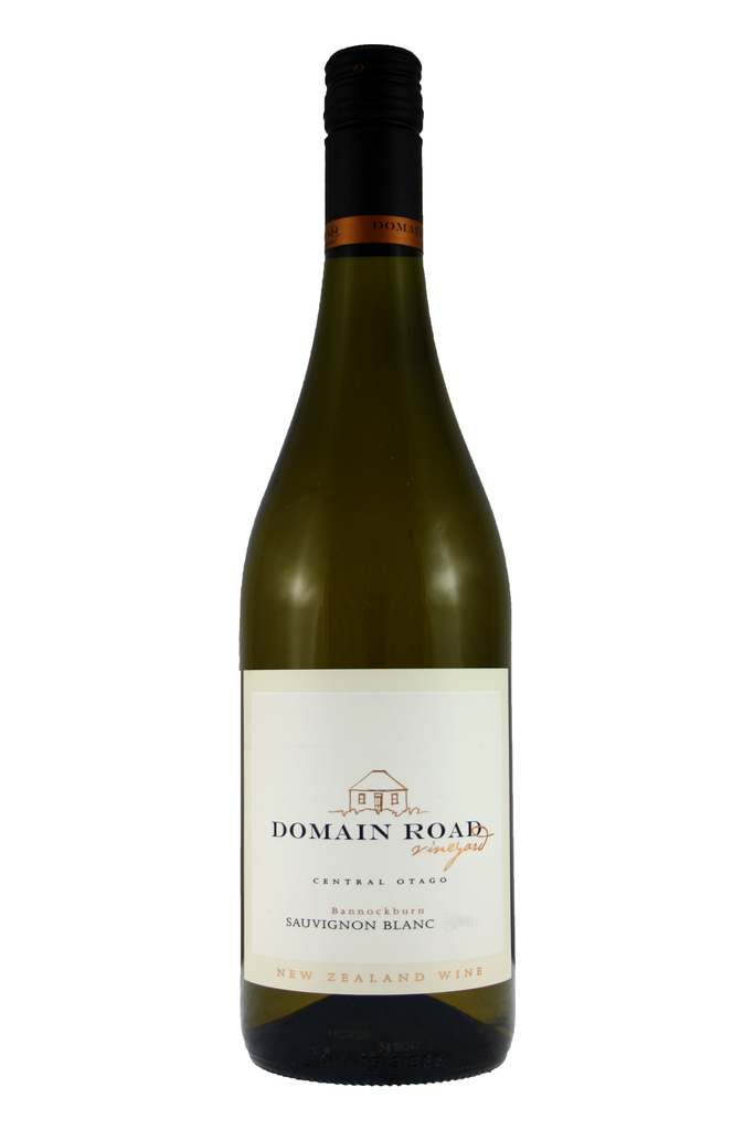 Domain Road Sauvignon Blanc 2019, Bannockburn, Central Otago, New Zealand