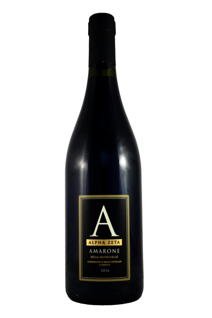 Alpha Zeta, `A` Amarone della Valpolicella,  Valpolicella, Veneto, 2016