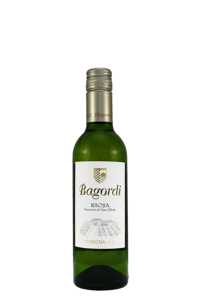 Bagordi Rioja Blanco Cosecha, Half Bottle, 2017, Spain
